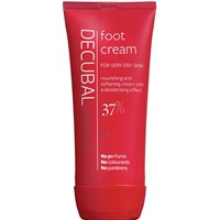 Decubal foot cream, 100 ml.